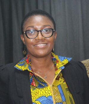 Joyce Poku Marboah