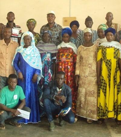 <h2>Tuna Women Development Program</h2>