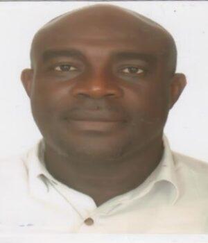 Fred Appiah Amponsah