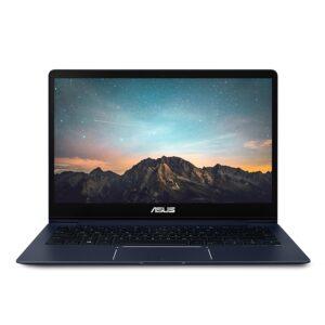 Green Market Laptop