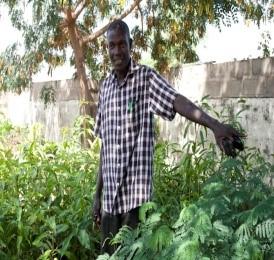 Philip Ayamba