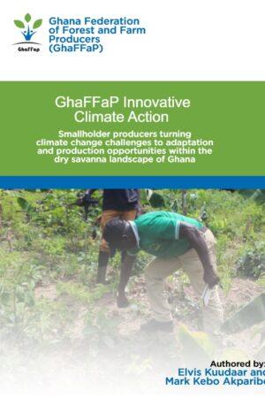 GHAFFAP CLIMATE INNOVATIVE ACTION
